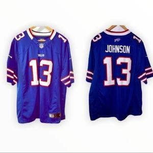 Buffalo Bills 🏈 NFL Jersey #13